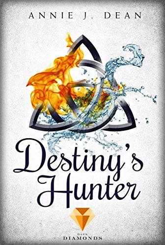 Destiny's Hunter. Finde dein Schicksal (Spiel Das Destiny)