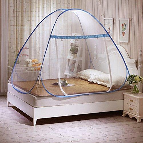 Pop-Up-Moskitonetz, für Betten, Moskitonetz-aus-Design, für Babys, Erwachsene