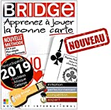 BRIDGE - Expert 2019 sur clé USB OR (Windows XP, 7, 8, 10)