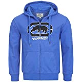 Ecko Unltd Cross Country Full Zip Hoody Kapuzen Sweatshirt