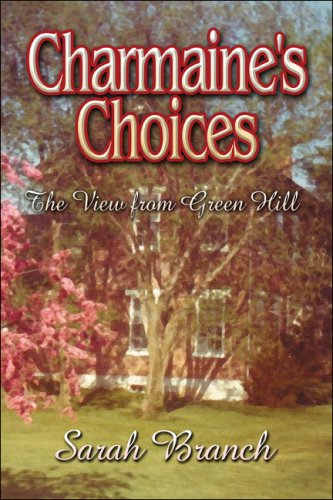 Charmaine's Choices Cover Image