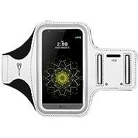 LG G5 Armband, J&D Sports Armband per LG G5, Bracciale