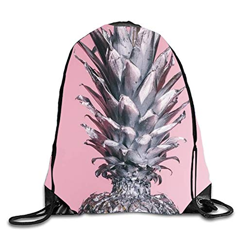 ZZHOO Drawstring Bag Clouds, Mountain, Anime Rucksack for Gym Hiking Travel Hot (Hot Gypsy Teen)