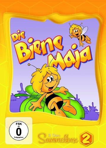 Die Biene Maja - Teil 2 [Special Edition] [3 DVDs]