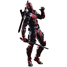 Marvel Universe - Deadpool [Variant Play Arts Kai][Importación Japonesa]