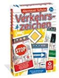 ASS Altenburger Spielkarten Abenteuer Schule Verkehrszeichen