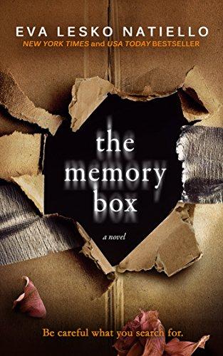 The Memory Box by Eva Lesko Natiello