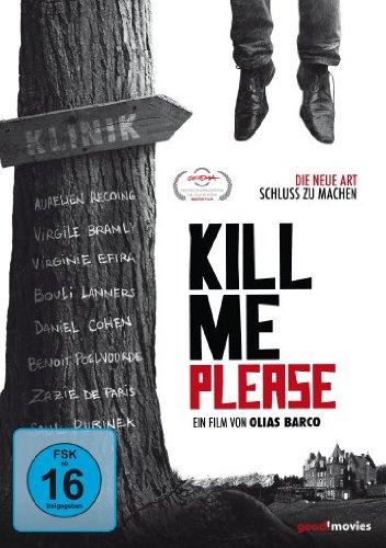 Bild von Kill Me Please (OmU)