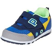 Yellow Kids Erkek Bebek PABLO.19S İlk Adım Ayakkabısı 100350082