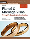 You're engaged or married to a U.S. citizen or permanent resident, and all you want is the right to be together in the U.S. Should be easy, right? It's not. Information can be hard to find, the government bureaucracy isn't helpful, delays are inevita...