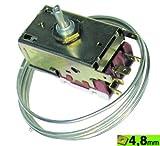 Thermostat(KG)K59H1315 AT, passend zu Geräten von:AEG Bosch Interfunk Linde S...