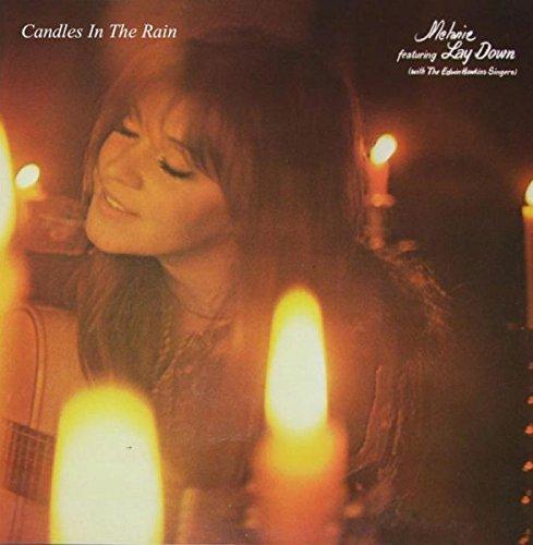 Melanie: Candles in the Rain (Audio CD)