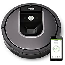 iRobot R960040 Roomba 960 Robot Aspirapolvere