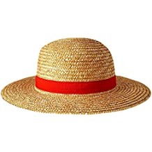 One-piece 599386031 - Sombrero de Paja Luffy Adulto.