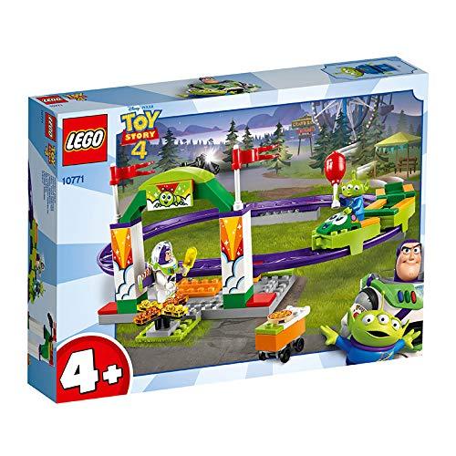 Lego Toy Story 4 - Ottovolante Carnevalesco