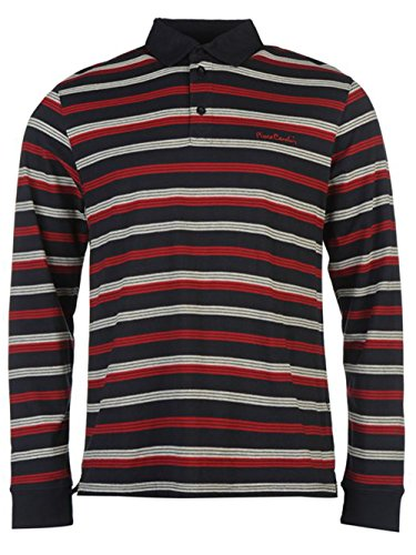 mens-stripped-long-sleeve-polo-shirt-large-navy1