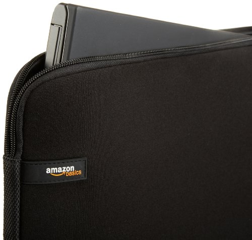 AmazonBasics-133-inch-Laptop-Sleeve-Black