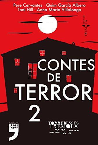 Contes de terror 2 (Tremola)