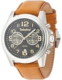 Timberland Herren-Armbanduhr PICKETT Chronograph Quarz 14518JS/02