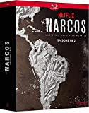 Narcos - Intégrale des saisons 1 et 2 [Blu-ray]