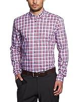 Benvenuto Herren Businesshemd Regular Fit 60156275120105