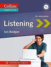 Listening: B1+ (Collins English for Life: Skills)