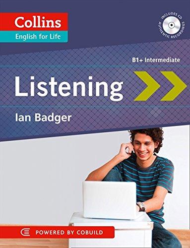 Collins English for Life (+CD) (Collins English for Life: Skills)