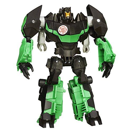 Transformers Robots in Disguise Warrior Clase Grimlock Figura