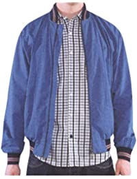 ADDICT veste pour homme bOMBER