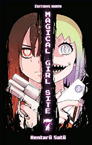 Magical Girl Site - tome 7 (07)