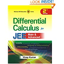 Differential Calculus for JEE Mains and Advanced