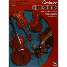 Orchestra Expressions: Book 2 Units 19-33