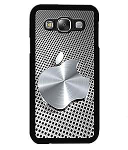 Crazymonk Premium Digital Printed Back Cover For Samsung Galaxy J3