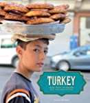 Turkey: More than 100 Recipes, with T...