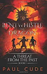 Bentwhistle the Dragon in A Threat from the Past: Volume 1