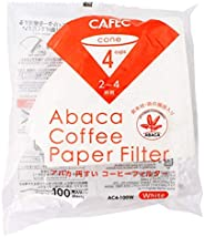 Abaca Paper Filter Suitable for V60 Size 2
