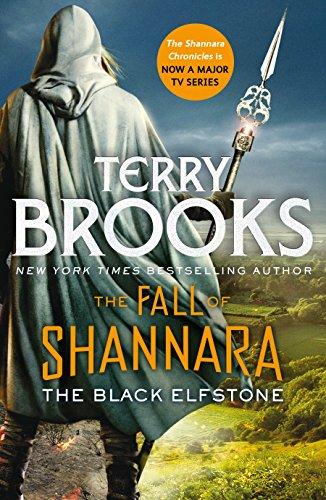 The Black Elfstone: Book One of the Fall of Shannara (English Edition)
