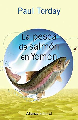 La Pesca De Salmón En Yemen descarga pdf epub mobi fb2