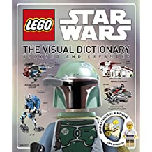 LEGO® Star Wars The Visual Dictionary: With Minifigure