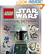 #9: Lego Star Wars: The Visual  Dictionary