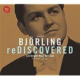 Bjorling Rediscovered (Dig)
