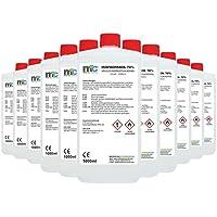 Medicalcorner24® Isopropanol 70% Isopropylalkohol 12 x 1000ml, Alkohol preisvergleich bei billige-tabletten.eu