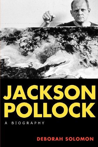American Abstract Artist (Jackson Pollock: A Biography (English Edition))