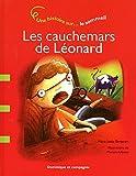 Les cauchemars de Léonard - Une histoire sur... le sommeil