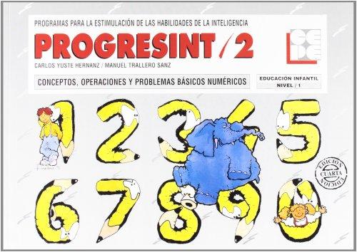 Descargar Libro Progresint. 2. Conceptos basicos numericos de Carlos Yuste