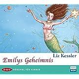 Emilys Geheimnis: Hörspiel für Kinder (1 CD)