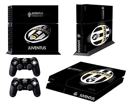 yiset-playstation-4-console-skin-remote-controllers-skin-fifa-juventus-team