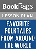 Lesson Plan Favorite Folktales from Around the World by Jane Yolen