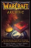 Warcraft Archive: Day of the Dragon, Lord of the Clans, The Last Guardian &  Blood and Honour