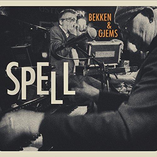 Bekken & Gjems - Spell - Live PÃ¥ Herr Nilsen